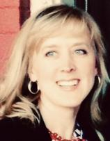 Laurie Huffman