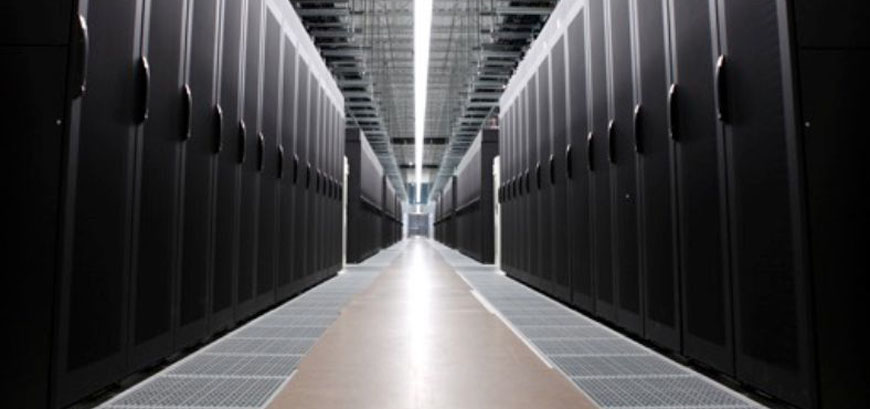 Data Center Cooling System Verified At 70 Percent More