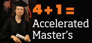 Oregon State School of Mechanical, Industrial, and Manufacturing Engineering Accelerated Masters program AMP