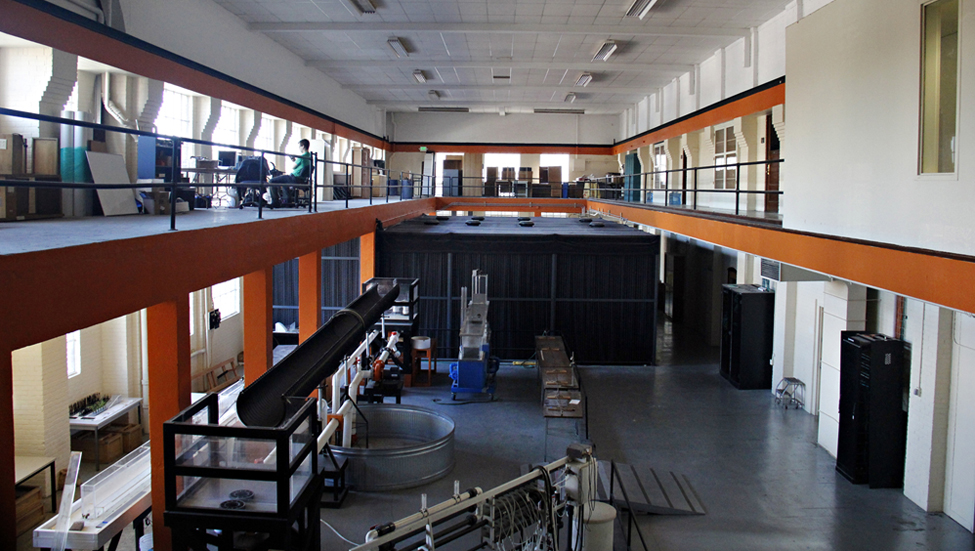 Oregon State School of Mechanical, Industrial, and Manufacturing Engineering