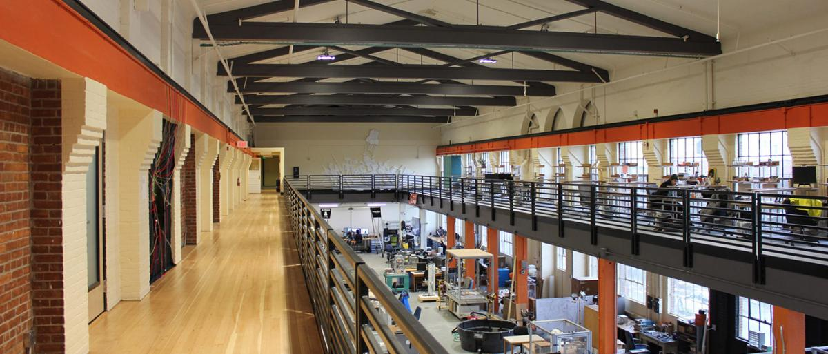 The Robotics Graduate Program At Oregon State Spans Departments In College Of Engineering With Core Faculty From Mechanical