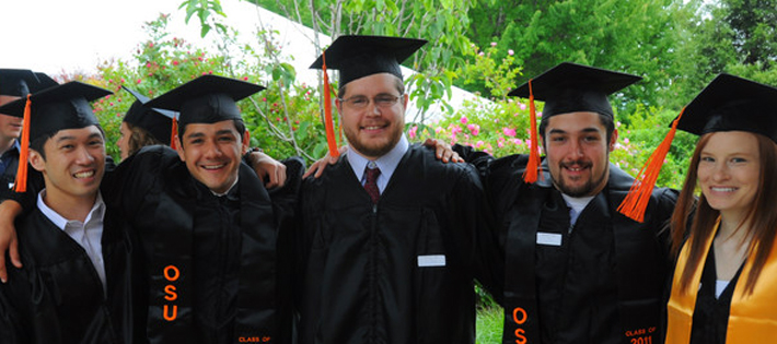 Oregon State School of Mechanical, Industrial and Manufacturing Engineering